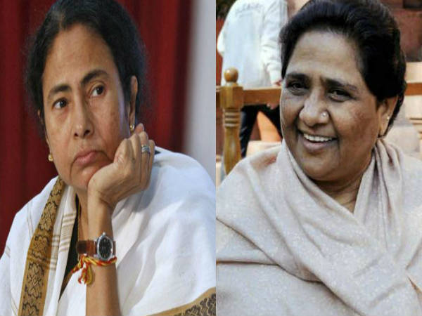 Presidential Election 2017 Congress May Prop Up Meira Kumar Name As Candidate From Opposition