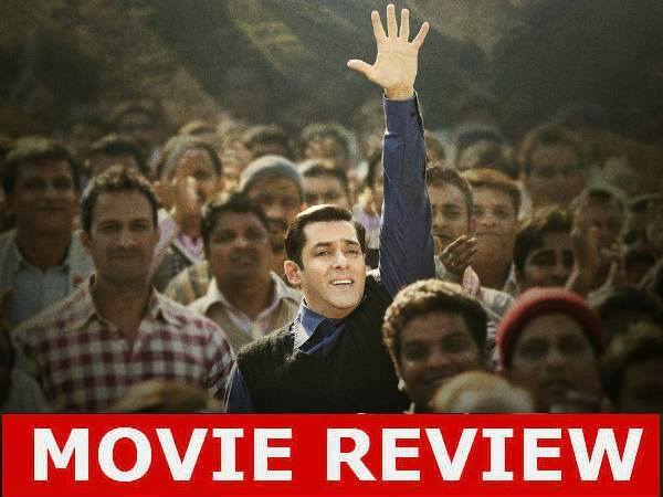 Tubelight Movie Review Plot Rating