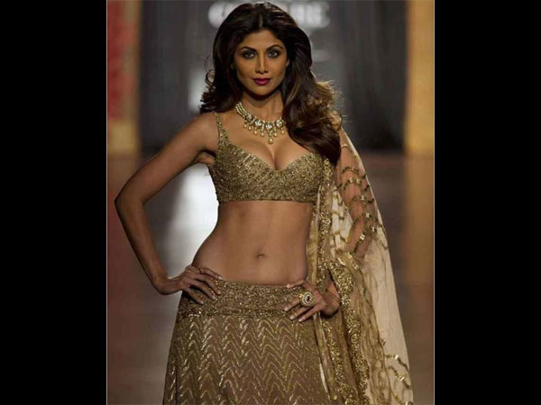 The Sizzling Shilpa Shetty Celebrates Her 41st Birthday View Best Pictures