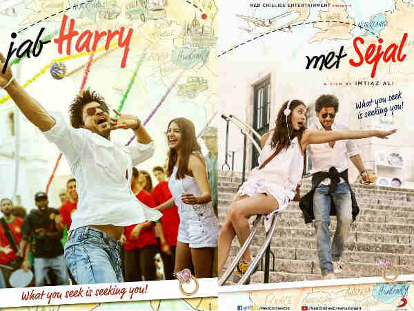 Shahrikh Khan Smart Move Averts Clash With Akshay Kumar Shif Jab Harry Net Sejal To August