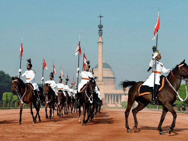 Next President India Poll Notification Released Presidential Election
