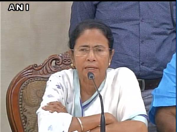 West Bengal Cm Mamata Banerjee Comments On Darjeeling Tension