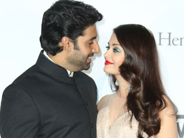 Aishwarya Rai Bachchan Not Interested Working With Abhishek Bachchan