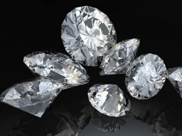 Benefits Diamond Or Heera Its Really Fruitful