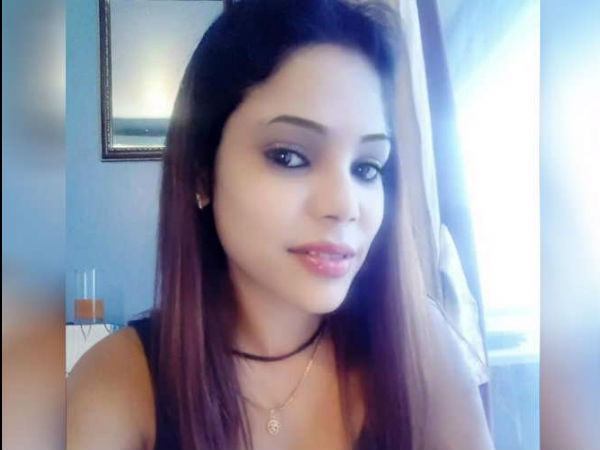 Actress Kritika Choudhary Found Dead Mumbai House