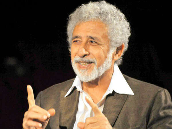 Muslims India Stop Feeling Victimised Persecuted Naseeruddin