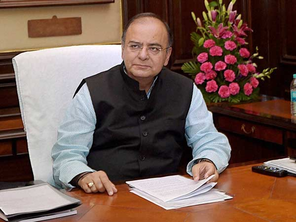 Central Govt Not Give Money States Agricultural Loan Waiver Said Arun Jaitley