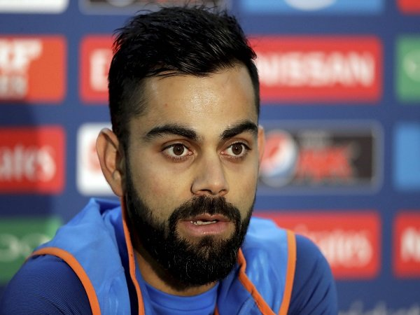 Champions Trophy 2017 Virat Kohli Is Fit The Final Against Pakistan