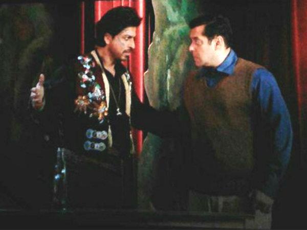 Belgium Theatre Sells Salman Khans Tubelight As Shahrukh Khans Film