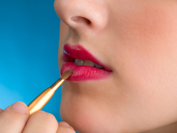 Lips Say About Your Personality See How
