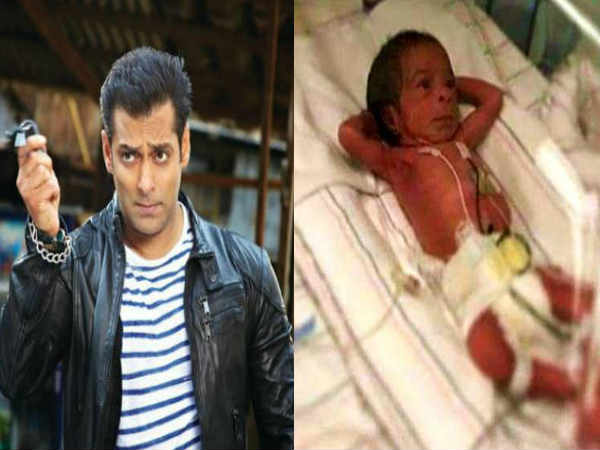 Newborn Baby Style Goes Viral On Social Media