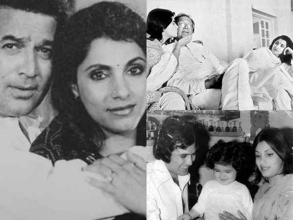 Dimple Kapadia Interesting Facts On Her Birthday