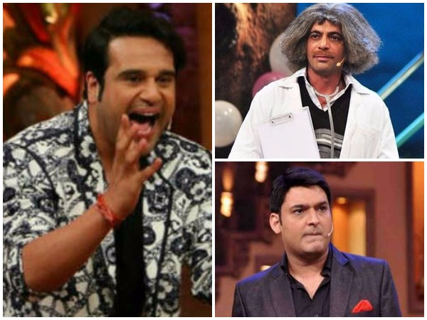 Kapil Sharma Show Danger Sunil Grover Soon Return New Show Dr Mashoor Gulati Read Detail