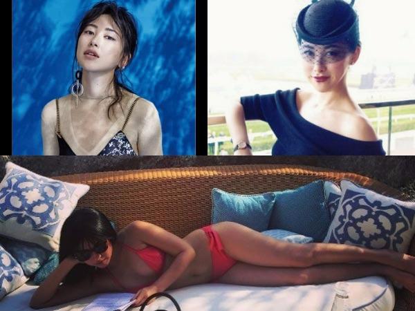 Salman Khans Tubelight Co Star Zhu Zhu Bikini Pic Is Going Viral On Social Media