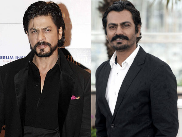 Nawazuddin Siddiqui And Shah Rukh Khan Likely To Face Legal Trouble