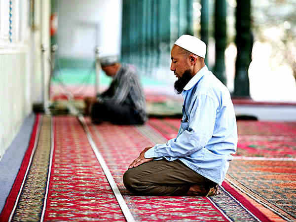China Bans Civils Servants Teachers From Fasting During Ramdan Ramzan