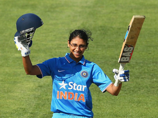 Smriti Mandhana Is The Only Indian Woman Score Double Centur