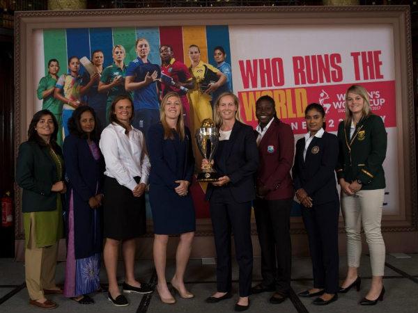ICC મહિલા વિશ્વ કપ 2017: જાણો ક્યારે રમાશે ઇન્ડિયાની મેચ?