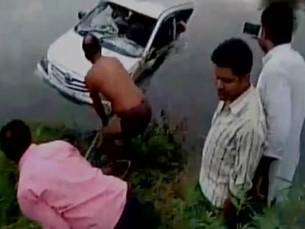 mathura accident