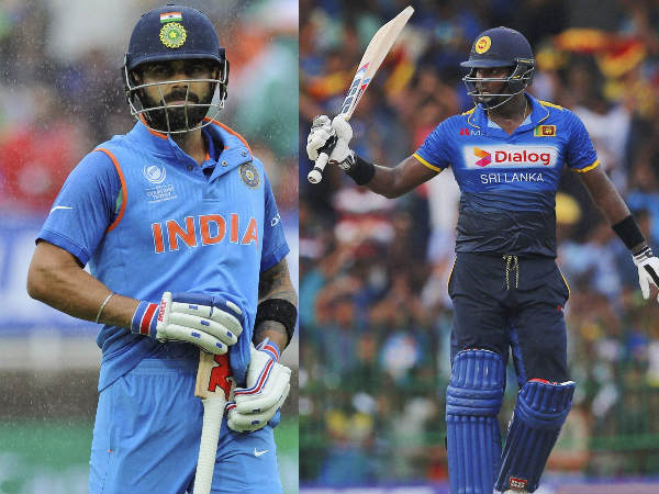 Champions Trophy 2017 Match Preview Of India Vs Sri Lanka On June