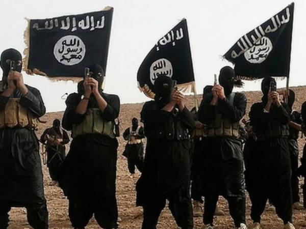 Isis Handles Celebrate As Britain Is Hit Terror Again