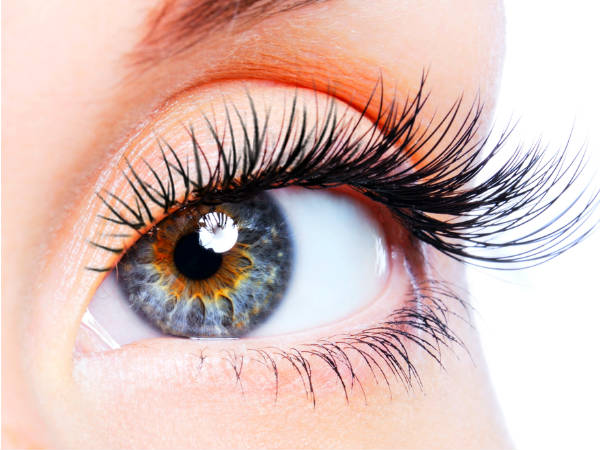 Astrology Tips Healthy Eyes In Gujarati