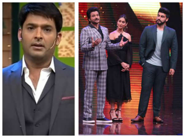 Kapil Sharma Hospitalised Again The Kapil Sharma Show Mubara