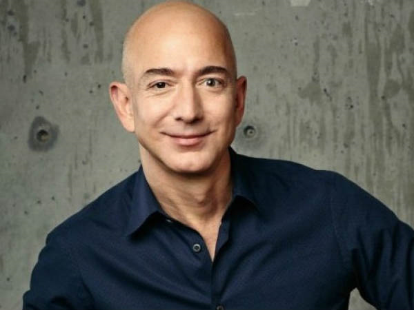 Amazon Jeff Bezos Beat Bill Gates In World Richest Person List For Short Time