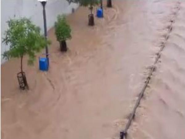 રિવરફ્રન્ટ બંધ, ધરોઇ ડેમનું પાણી પહોંચ્યું સાબરમતીમાં