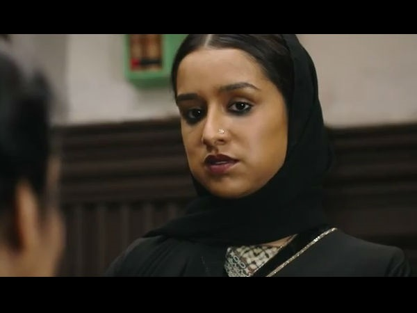Haseena Parkar Trailer Aapa Shraddha Kapoor Is Here To Send Shivers Down Your Spine