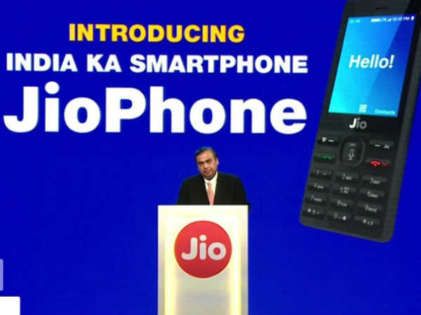 Reliance Jio Will Earn More Than 150 Crore Rupee Just Giving Free Phone
