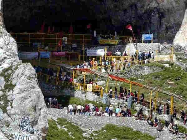 Travel Tips How Prepare Amaranth Yatra 2017 Gujarati