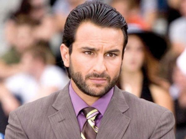 Saif Ali Khan Wrote An Open Letter On Nepotism