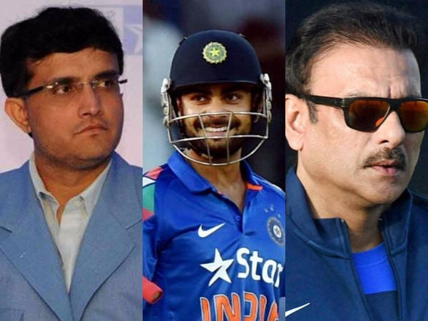Story Behind Team India Head Coach Appointment Twitter React