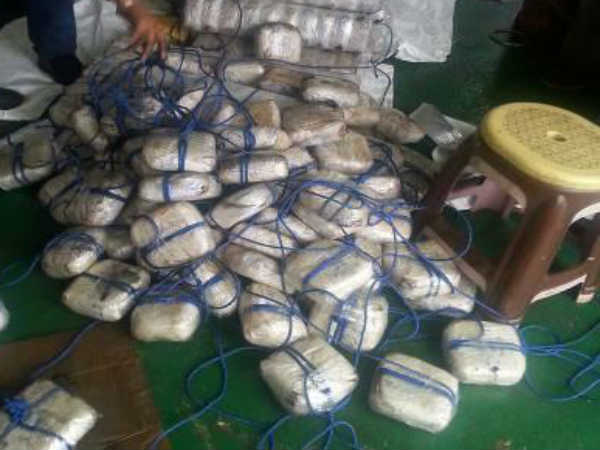 Brother Captain Gujarat Vessel Carrying 1 500 Kg Heroin