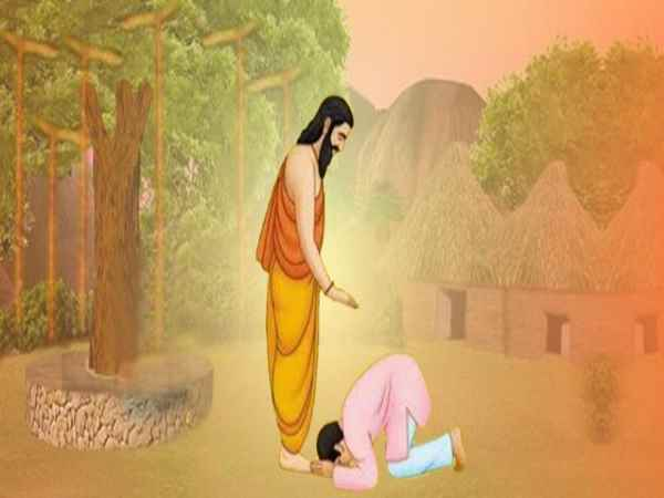 Guru Purnima Importance Guru Indian Culture