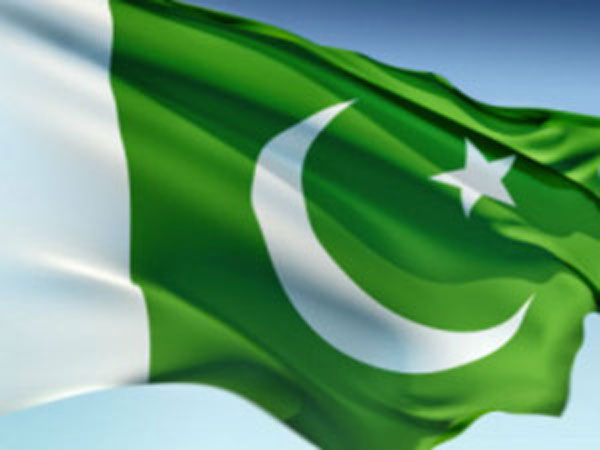 Pok Locals Protest Against Terrorism Pakistan Army