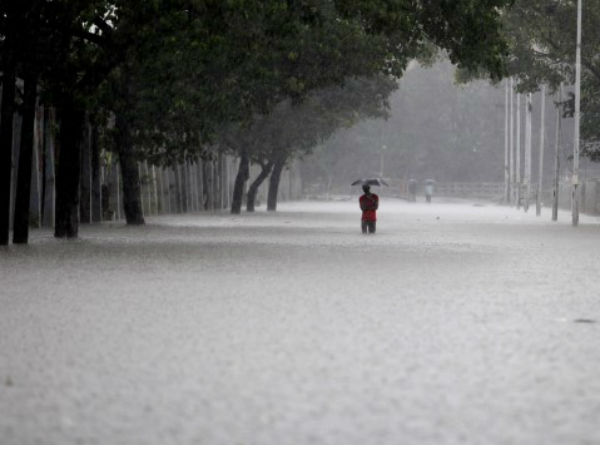Heavy Rain North Gujarat Government Declared High Alert