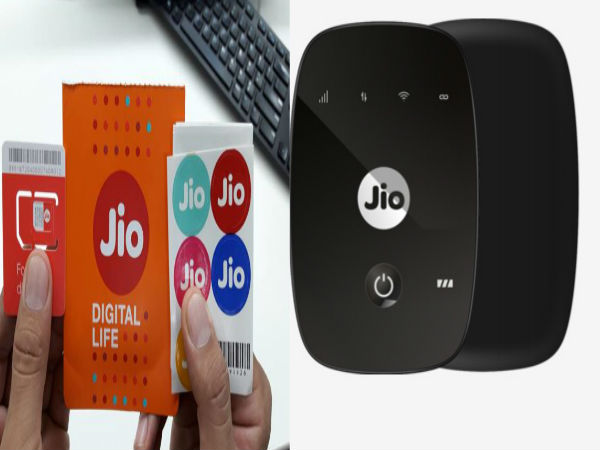 Jio Has Unveiled New Plans Jiofi Devices Jio Wifi Routers