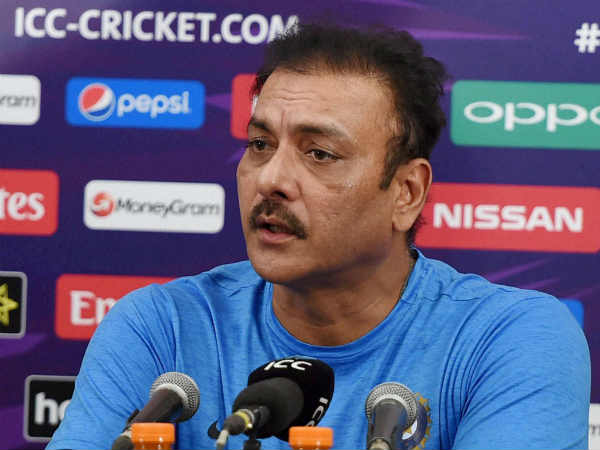 Ravi Shastri Appointed New Head Coach And Zaheer Khan Bowling Coach