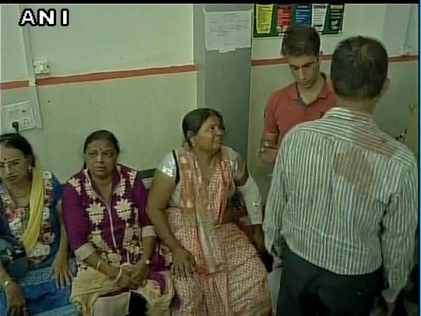 Gujarati Killed Amarnath Yatra Terror Attack