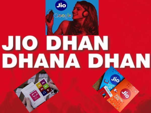 Reliance Jio Plans Revised These Are New Plans