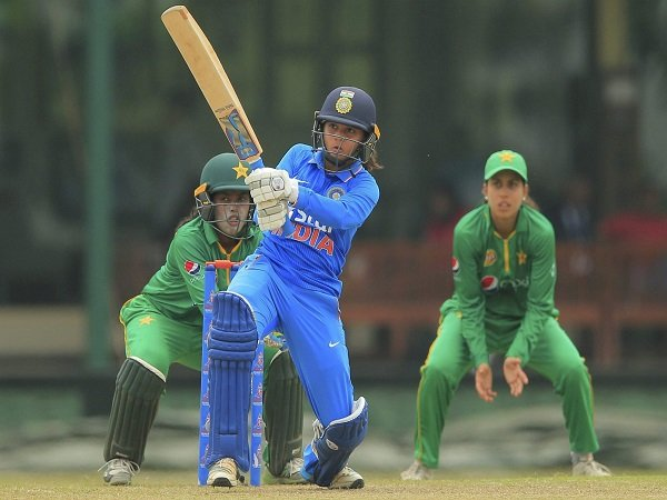 india vs pak. womens cricket