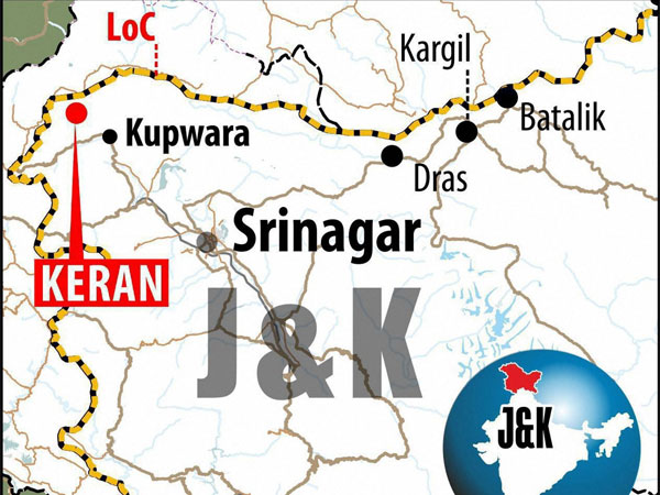 Two Army Personnel Have Been Martyred Kupwara Kashmir