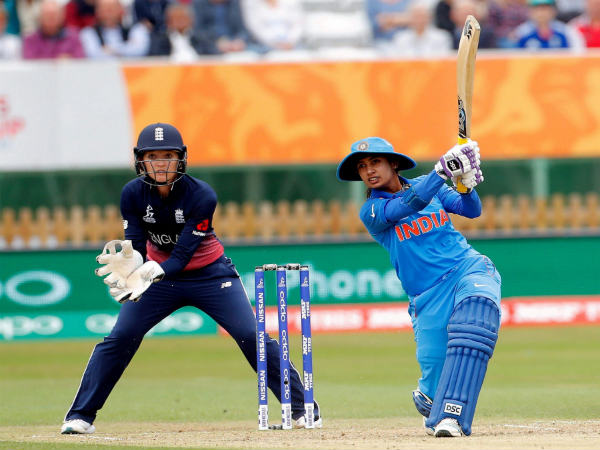 Mitali Raj Makes World Record