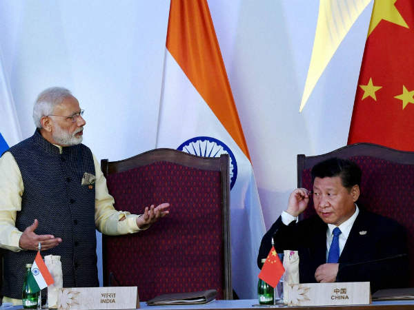 Modi Xi Jinping Are Unlikely Have Bilateral Meeting At The G