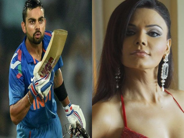 Rakhi Sawant Said Virat Kohli And Team India Drunk Ahead India Pakistan Champions Match