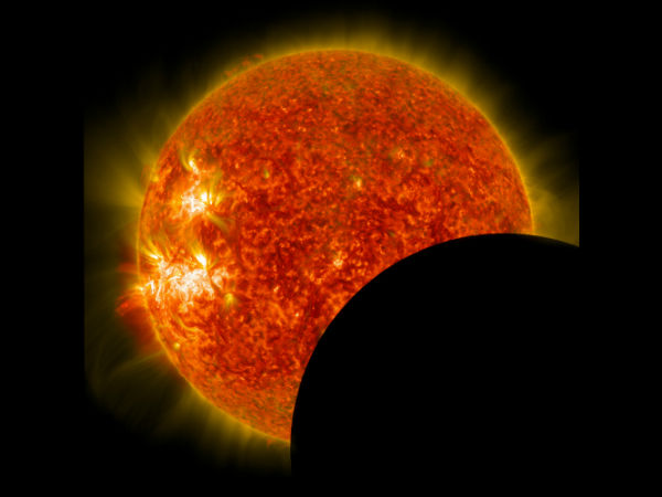 Total Solar Eclipse August 21 2017 Effects Our Life