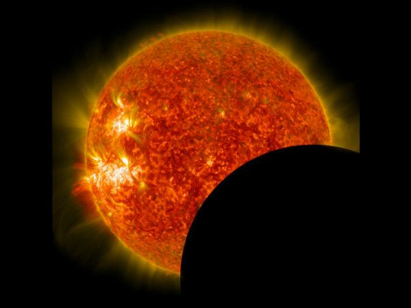 વર્ષનું સૌથી મોટુ સૂર્યગ્રહણ, જાણો તમારી રાશિ પર પ્રભાવ