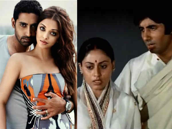Aishwarya Rai Bachchan And Her Hubby Abhishek Refused A Remake Of Big B Jaya S Abhimaan